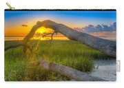 Hilton Head Island Sunrise Carry-all Pouch