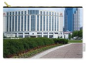 Hilton Nashville Tennessee Carry-all Pouch