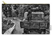 Himalayan Limo Bw Carry-all Pouch