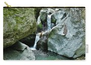 Himalayan Waterfalls Carry-all Pouch