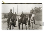 Hine: Coal Miners, 1908 Carry-all Pouch