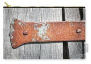 Hinge Carry-all Pouch by Todd Blanchard