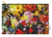 Hint Of Klimt Carry-all Pouch