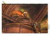 Hippodrome Theatre Balcony - Baltimore Carry-all Pouch