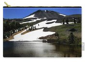 Hiram Peak Glaciers Carry-all Pouch