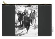 Hiro Onoda Surrendering Lubang  Philippines March 1974 Carry-all Pouch