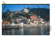 Hirschhorn Village On The Neckar Carry-all Pouch