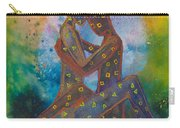 His Loves Embrace Divine Love Series No. 1007 Carry-all Pouch