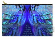 Beneath His Wings 2 Carry-all Pouch