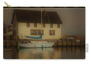 Historic Boat Builder Carry-all Pouch