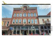 Historic Buildings Deadwood South Dakota Carry-all Pouch