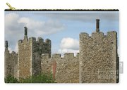 Historic Castle Carry-all Pouch