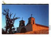 Historic Chiu Chiu Church Chile Carry-all Pouch