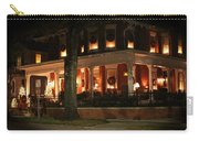 Historic District Christmas Carry-all Pouch