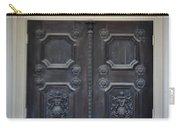 Historic Doors Carry-all Pouch