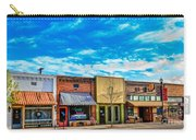 Historic Downtown Emmett 01 Carry-all Pouch