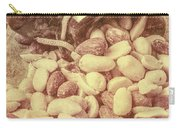 Historic Food Art Carry-all Pouch