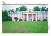 Historic Home Of James Madison Carry-all Pouch