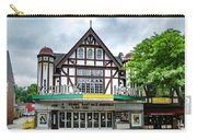Historic Keswick Theater In Glenside Pa Carry-all Pouch