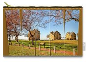 Fort Hancock Sandy Hook Nj In Spring  Carry-all Pouch