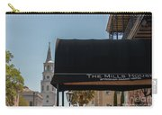 Historic Mills House Lodging Carry-all Pouch