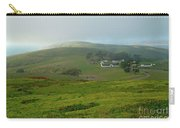 Historic Pierce Point Ranch In Point Reyes Carry-all Pouch