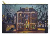Historic Property South End Haifax Carry-all Pouch