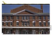 Historic Roanoke City Market Building Carry-all Pouch