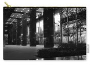 Historic Seagram Building - New York City Carry-all Pouch
