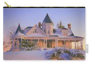 Historic Sidna Allen House Carry-all Pouch