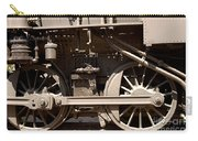 Historic Trains Carry-all Pouch