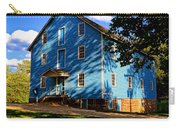 Historic Walnford Gristmill Carry-all Pouch