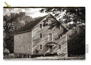 Historic Walnford Mill Carry-all Pouch