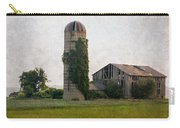 Historical Farm Scene Carry-all Pouch