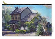 Historical House Ontario Carry-all Pouch