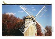 Historical Windmill Carry-all Pouch