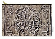 History Of Usa: Stamp Act Carry-all Pouch