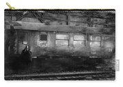 History Train Carry-all Pouch