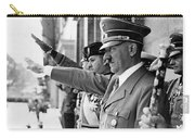 Hitler And Italian Count Ciano Chancellory Berlin 1939 Carry-all Pouch