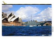 Hmas Adelaide Helps Sydney Celebrate Carry-all Pouch