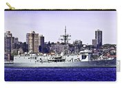 Hmas Darwin Ffg 04 Carry-all Pouch