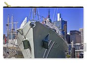Hmas Vampire D11 In Darling Harbour Carry-all Pouch