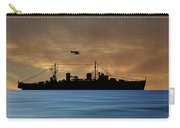 Hms Aboukir 1936 V2 Carry-all Pouch