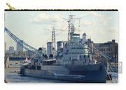 Hms Belfast 7 Carry-all Pouch
