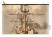 Hms Inflexible Carry-all Pouch
