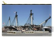 Hms Victory Portsmouth Carry-all Pouch
