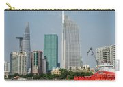 Ho Chi Minh City 1 Carry-all Pouch