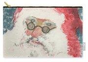 Ho Ho Ho Santa Carry-all Pouch