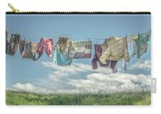 Hobbit Clothes Carry-all Pouch
