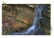 Hocking Hills State Park Small Waterfall Carry-all Pouch